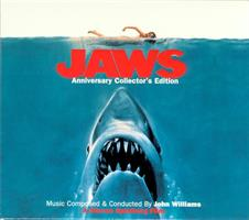 JAWS-ORIGINAL SOUNDTRACK: ANNIVERSARY EDITION