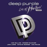 DEEP PURPLE: LIVE AT MONTREAUX 1996/2000 CD+DVD
