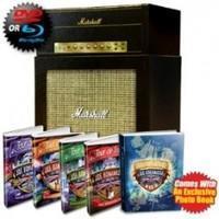 BONAMASSA JOE: TOUR DE FORCE - LIVE IN LONDON AMP BOXSET  8DVD