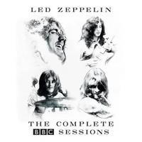 LED ZEPPELIN: THE COMPLETE BBC SESSIONS 5LP+3CD BOX SET