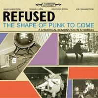 REFUSED: THE SHAPE OF PUNK TO COME 2LP