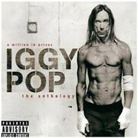 IGGY POP: A MILLION IN PRIZES-THE ANTHOLOGY 2CD