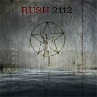 RUSH: 2112-40TH ANNIVERSARY SUPER DELUXE 3LP+2CD+2DVD