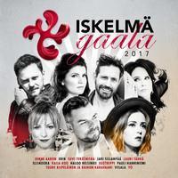 ISKELMÄGAALA 2017 2CD
