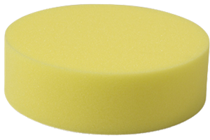 Polishingsponge Medium 165/50mm