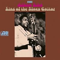 KING ALBERT: KING OF THE BLUES GUITAR