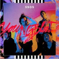 5 SECONDS OF SUMMER: YOUNGBLOOD-DELUXE CD