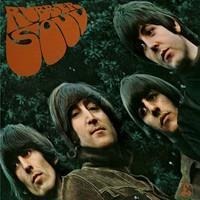 BEATLES: RUBBER SOUL (REMASTER 2009) LP