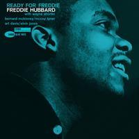 HUBBARD FREDDIE: READY FOR FREDDIE LP (BLUE NOTE CLASSICS)