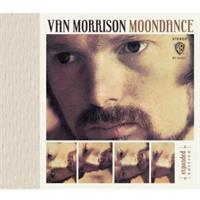 VAN MORRISON: MOONDANCE-EXPANDED EDITION 2CD