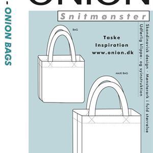 Onion: 6028 - Onion bags