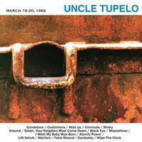 UNCLE TUPELO: MARCH 16-20 1992-COLOURED LP