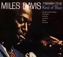 DAVIS MILES: KIND OF BLUE