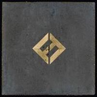 FOO FIGHTERS: CONCRETE AND GOLD 2LP