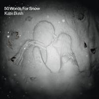 BUSH KATE: 50 WORDS FOR SNOW-REMASTERED 2LP