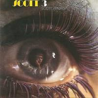 WALKER SCOTT: SCOTT 3 LP