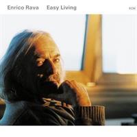 RAVA ENRICO: EASY LIVING (FG)