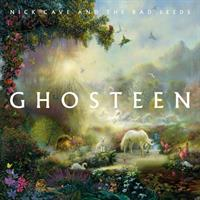 CAVE NICK AND THE BAD SEEDS: GHOSTEEN 2CD
