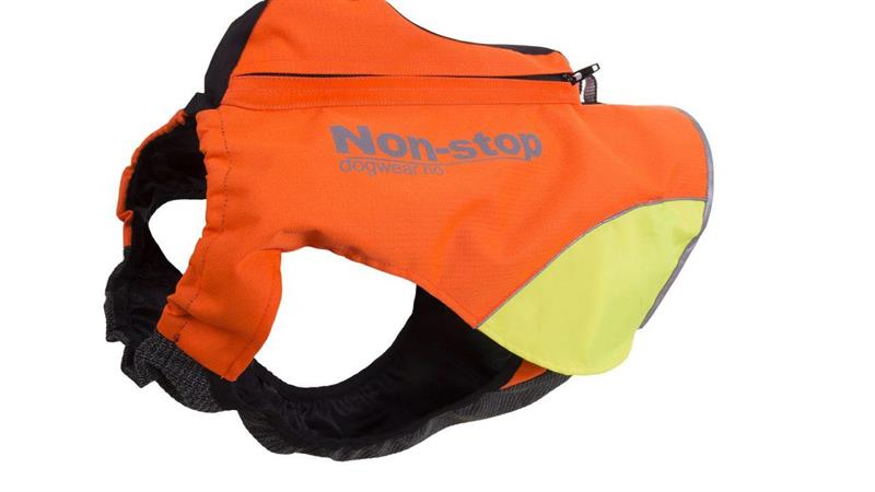 Non Stop Protector Vest GPS XLarge
