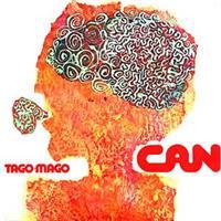 CAN: TAGO MAGO 2LP