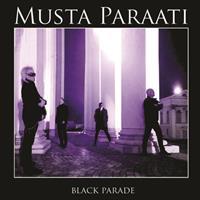 MUSTA PARAATI: BLACK PARADE