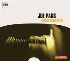 PASS JOE: INTERCONTINENTAL (FG)