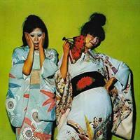 SPARKS: KIMONO MY HOUSE LP