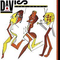 DAVIS MILES: STAR PEOPLE