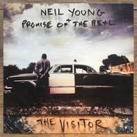 YOUNG NEIL & THE PROMISE OF THE REAL: THE VISITOR