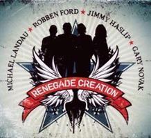 LANDAU/FORD/HASLIP/NOVAK: RENEGADE CREATION