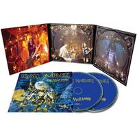 IRON MAIDEN: LIVE AFTER DEATH-REMASTERED 2CD