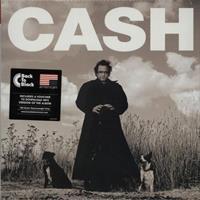 CASH JOHNNY: AMERICAN RECORDINGS (VINYL)