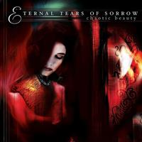 ETERNAL TEARS OF SORROW: CHAOTIC BEAUTY-CRIMSON COLORED LP