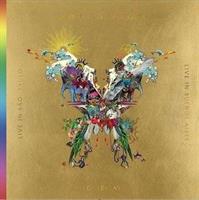 COLDPLAY: A HEAD FULL OF DREAMS-LIVE 2DVD+2CD