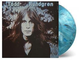 RUNDGREN TODD: HERMIT OF MINK-COLOURED LP