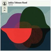 TOLONEN JUKKA BAND: POP-LIISA 9 LP GREEN