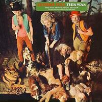 JETHRO TULL: THIS WAS-50TH ANNIVERSARY STEVEN WILSON MIX