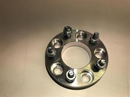Spacer 5/114,3 38mm
