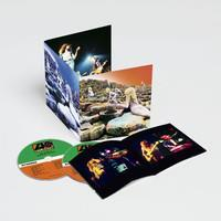 LED ZEPPELIN: HOUSES OF THE HOLY-DELUXE 2CD