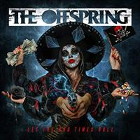 OFFSPRING: LET THE BAD TIMES ROLL-DIGIPACK CD