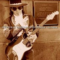 VAUGHAN STEVIE RAY: LIVE FROM CARNEGIE HALL