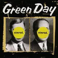 GREEN DAY: NIMROD-20TH ANNIVERSARY EDITION 2LP