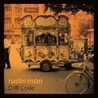 RUSTIN MAN: DRIFT-LIMITED COLOR LP