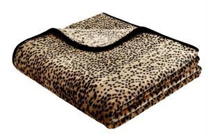 De Luxe Snöleopard