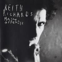 RICHARDS KEITH: MAIN OFFENDER LP