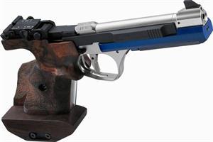 Pistol Feinwerkbau AW93 Light .22lr (Utan kolv)