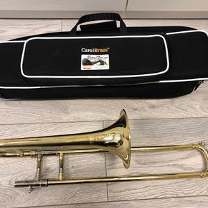 CarolBrass Bb soprantrombone