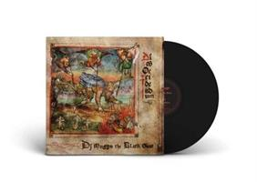 DJ MUGGS THE BLACK GOAT: DIES OCCIDENDUM LP