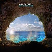 OLDFIELD MIKE: MAN ON THE ROCKS