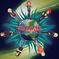WALTARI: GLOBAL ROCK